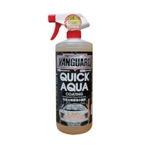 Vanguard Quick Aqua Coating-light car