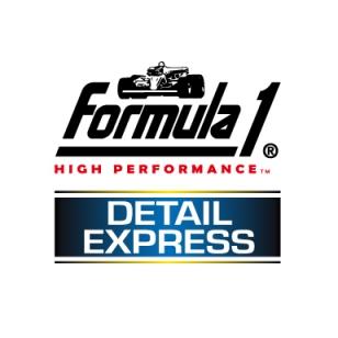 Formula 1 Detail Express