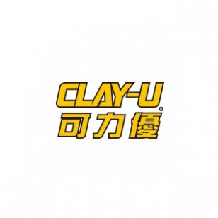 可力優CLAY-U