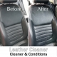 RH-5012 - Vanguard Brand of Auto Leather Conditioner and Cleaner