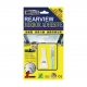 Vanguard Rearview Mirror adhesive