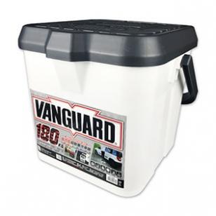 鐵甲武士 全方位耐重洗車桶-黑白