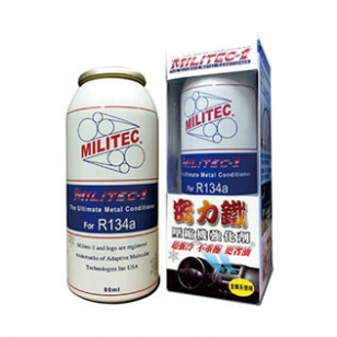 MILITEC-1 THE ULTIMATE METAL CONDITIONER FOR R134A