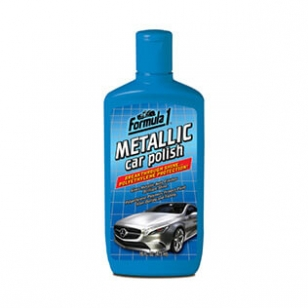 Formula 1 Metallic Car Polish