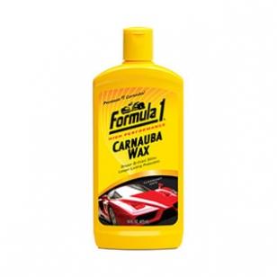 Formula 1 Carnauba Liquid Wax