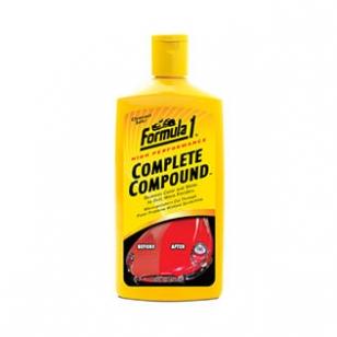 Formula 1 Complete Polishing Compound