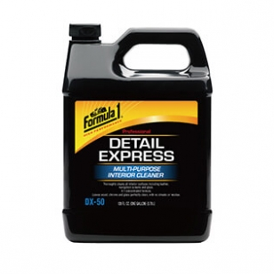 Formula 1 DX-50內裝萬用清潔劑