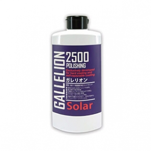 SOLAR-GALLELION增豔鏡面劑拋光劑-硬漆用500ml