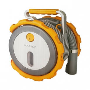 VOLCANO DC-12V PORTABLE VACUUM CLEANER